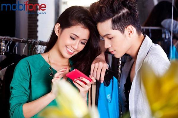 cài đặt 4G Mobifone, cấu hình mạng 4G