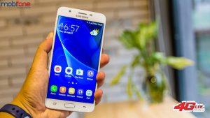 Cách bật mạng 3G lên 4G trên điện thoại Samsung