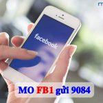 Đăng ký gói cước FB1 Mobifone