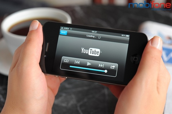 gói My Mobifone