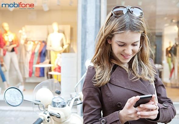 Mobifone khuyến mãi ngày 15/2/2017 tặng 50% thẻ nạp