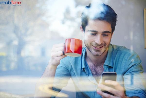Mobifone khuyến mãi 50% giá trị thẻ nạp ngày 24/2/2017