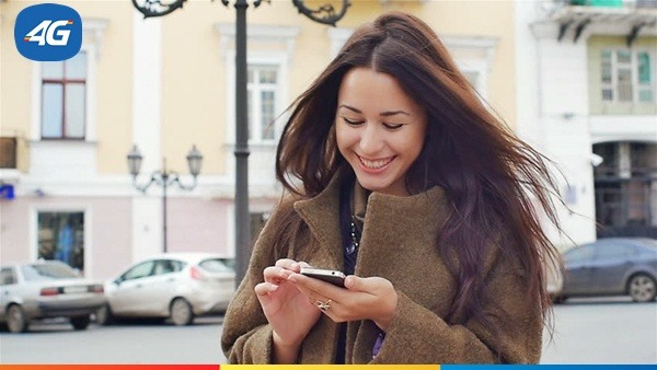 cách huỷ gói cước 4G Mobifone