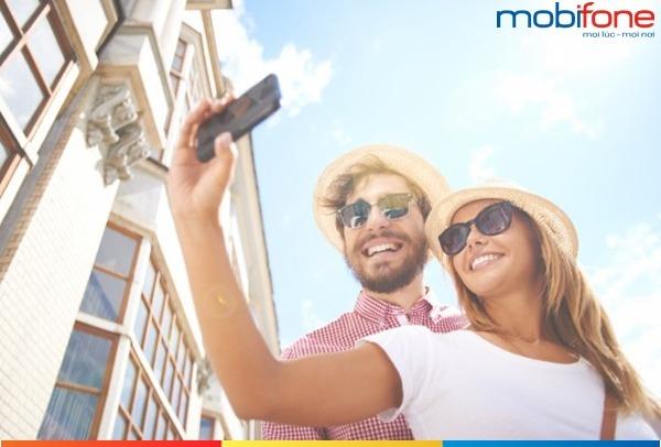 Mobifone khuyến mãi 50% giá trị thẻ nạp duy nhất ngày 3/4/2017