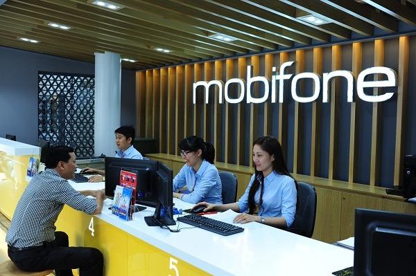 Điểm giao dịch Mobifone tại TP. Hồ Chí Minh