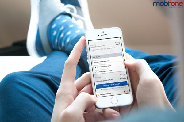 Cách bật / tắt 4G Mobifone trên điện thoại Iphone