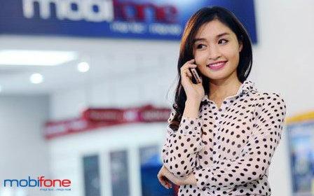 Mobifone luôn nỗ lực để phục vụ khách hàng tốt nhất