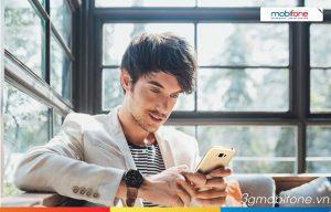 cách cài đặt 4G Mobifone cho điện thoại iphone