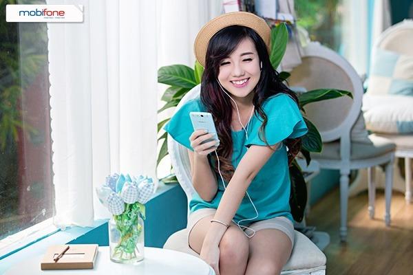 Giải trí với những kênh truyền hình hấp dẫn trong Mobile TV Mobifone