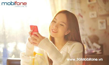 Gói cước 3G 1 ngày D5K Mobifone ưu đãi 700MB chỉ 5.000 đ