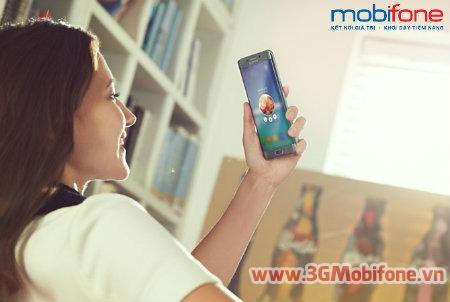 Thông tin gói khuyến mãi K100 Mobifone ưu đãi100p liên mạng và 50p nội mạng
