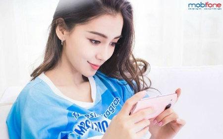 Hủy gói cước YT30 Mobifone dê dàng trên điện thoại