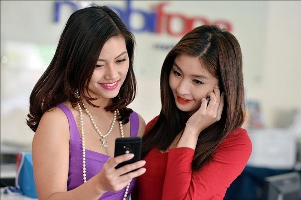 Dùng tài khoản khuyến mãi mua ngày sử dụng Mobifone