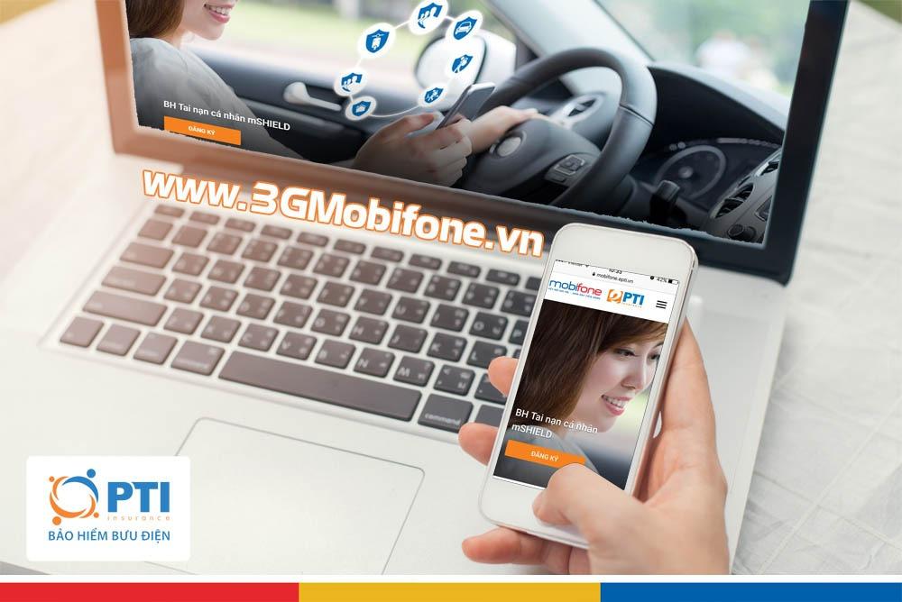 mShield Mobifone – Bảo hiểm tai nạn cá nhân hữu ích cho bạn