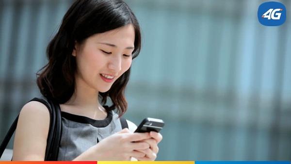 Cách mua thêm dung lượng 4G Mobifone tốc độ cao Giá Rẻ