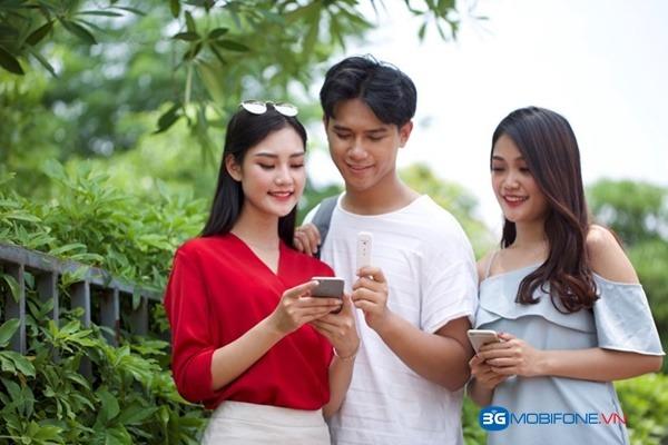 Gói MIU sinh viên Mobifone ưu đãi 3,8GB Data chỉ 50.000đ/tháng