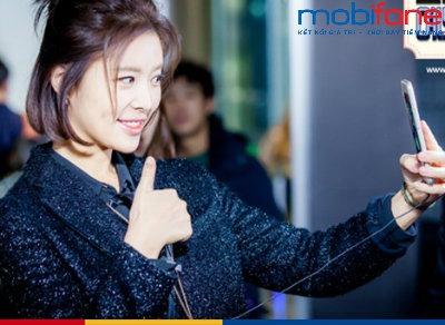Đăng ký các gói cước M2GB Mobifone chu kỳ dài data khủng