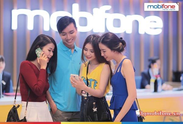 Mobifone khuyến mãi ngày 23/6/2017 cộng 50% giá trị thẻ nạp
