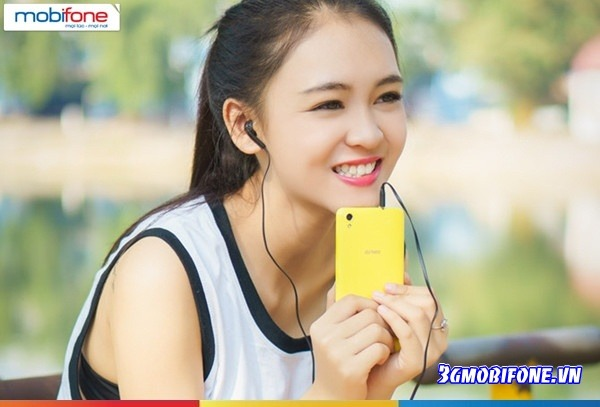 Mobifone khuyến mãi ngày 29/6 tặng 50% giá trị thẻ nạp