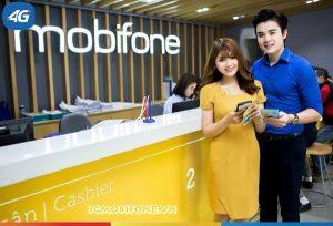 Gói cước 4G HD70 Mobifone ưu đãi 2.4GB Data