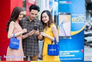 Đăng ký Gói HD200 Mobifone nhận 11GB data