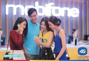 Gói HD90 Mobifone ưu đãi 3.5GB Data