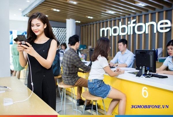 Mobifone khuyến mãi 21/7 ưu đãi 50% thẻ nạp