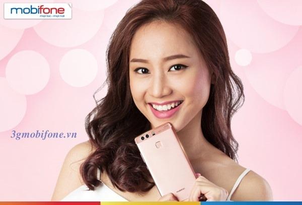 Mobifone khuyến mãi ngày 18/7 cộng 50% giá trị thẻ nạp