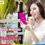 Đăng ký Gói cước 4G TN4G Mobifone
