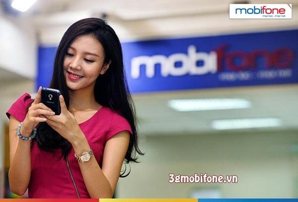 Thông tin Mobifone khuyến mãi ngày vàng 28/9/2017