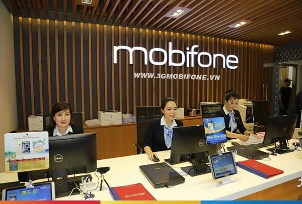 Danh sách Cửa hàng giao dịch Mobifone tại Cần Thơ