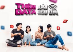 Cách mua Data 4G Mobifone tốc độ cao giá rẻ