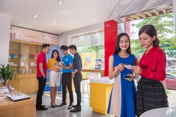 Đăng ký gói cước 24G Mobifone nhận 60GB Data