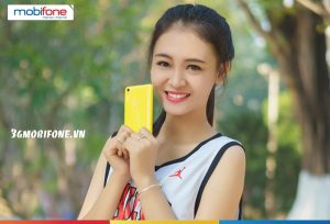 Đăng ký gói CM99 Mobifone