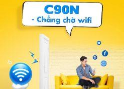 Cách đăng ký gói C90N Mobifone
