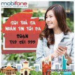 Đăng ký gói T59 Mobifone