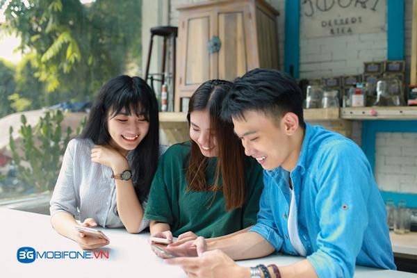 Cách đăng ký 5G Mobifone