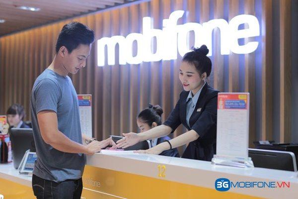 Mobifone ngừng liên lạc đến thuê bao 11 số