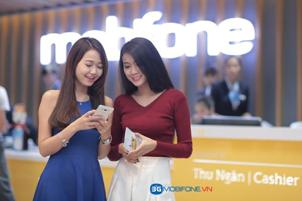 Các gói cước 5G Mobifone