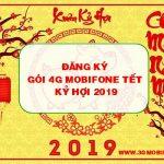 Đăng ký 4G Mobifone Tết Nguyên Đán 2019