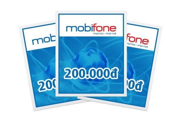 Cách nạp thẻ cào Mobifone bị mất sô