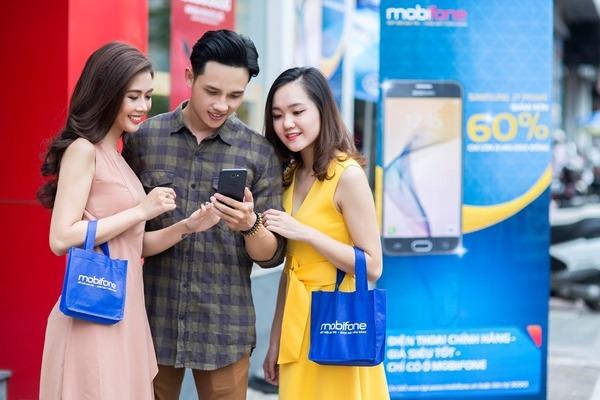 Đăng ký gói 21G Mobifone nhận ngay 45GB