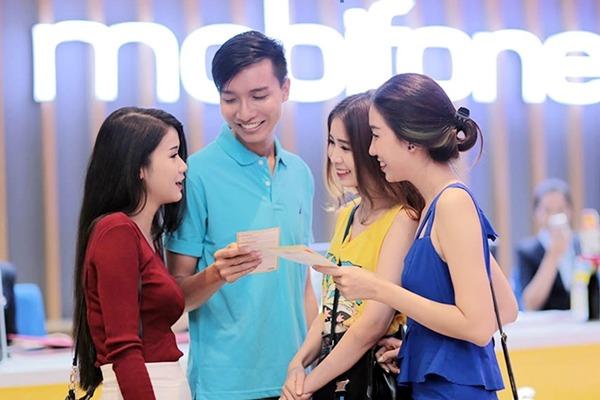 Mobifone khuyến mãi ngày 27/11/2019 tặng 20% thẻ nạp toàn quốc