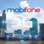 Cập nhật vùng phủ sóng 5G Mobifone