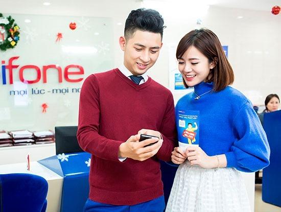 Mobifone khuyến mãi ngày 22/12/2019