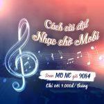 Cách cài nhạc chờ Mobifone, cách đăng ký dịch vụ Funring Mobifone
