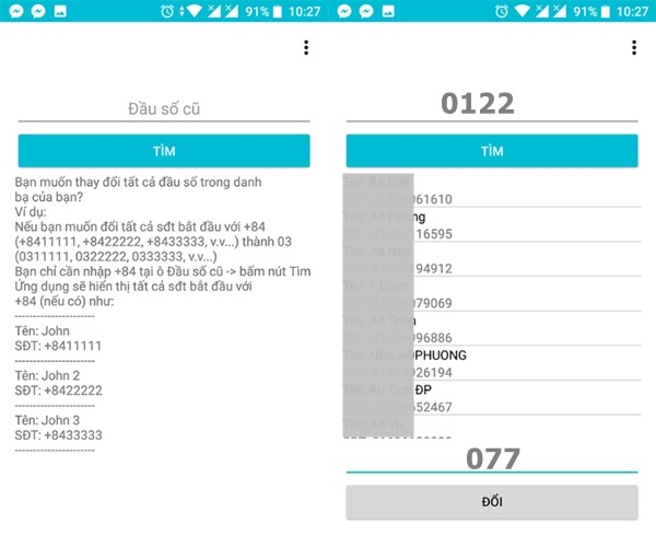 Đầu số 0122 là mạng gì? Đầu số 0122 chuyển thành đầu số nào?