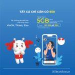 Hướng dẫn cách đăng ký gói cước S50 Mobifone