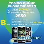 Đăng ký gói cước 2S50 Mobifone nhận 10GB data + Nhiều ưu đãi siêu khủng