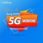 Cách kiểm tra dung lượng 5G Mobifone tốc độ cao chính xác nhất